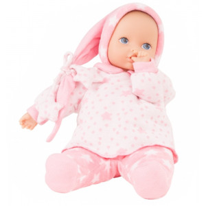 Bambolotto Vintage baby Pure Starry Sky Bambole Gotz PS 05860 pelusciamo store