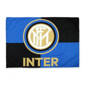 Bandiera Stadio Fc Internazionale 90x140 cm Gadget Ultras Inter PS 03490 Pelusciamo Store Marchirolo