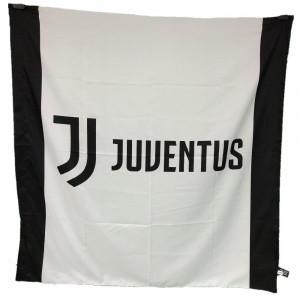 Bandiera Juventus JJ Bandiere Grandi Stadio 145 x 145 PS 12028 pelusciamo store