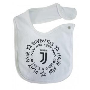 Cappellino e sciarpa 2//5 anni Juventus in ciniglia ufficiale Juve *01822