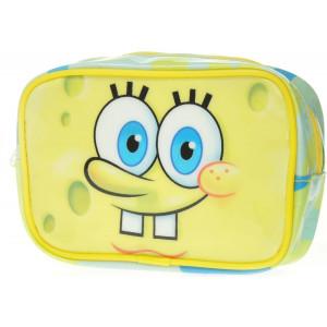 Beauty case  Spongebob Giallo cartone animato Nickelodeon | Pelusciamo.com
