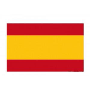 Bandiera Nazionale Spagnola 100x140 Cm Bandiere Spagna PS 09361 Pelusciamo Store Marchirolo