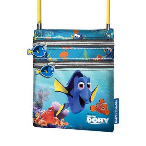 Borsetta tracolla bambina Disney pesciolino Dory *08249 pelusciamo store