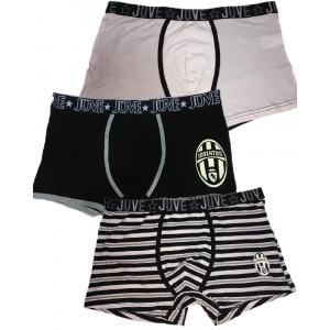 Boxer Uomo Juventus FC JJ Abbigliamento Intimo Calcio PS 26692