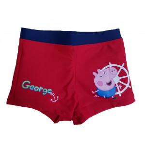 Costume da bagno bambini boxer ufficiale Peppa Pig cartoni animati   Pelusciamo.com