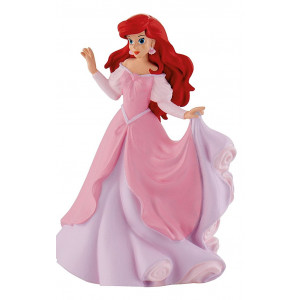Action Figures Disney Ariel 10 cm Minifigure Bullyland PS 07176 pelusciamo store