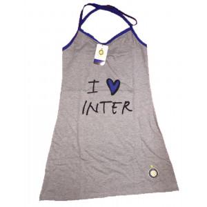 Camicia da notte inter  Abbigliamento Estivo Ufficiale Calcio *03280 pelusciamo store