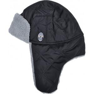 Cappello bimbo aviatore originale Juventus calcio in box  17274 c794c9f0ffdc