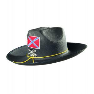 Cappello Sudista , Accessorio Costume Carnevale Militare Adulto   |  pelusciamo store