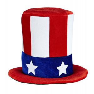 Accessori costume Carnevale Uomo Cappello Zio Sam PS 16642 pelusciamo store Marchirolo