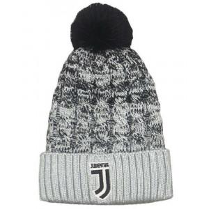Berretto Juventus Cappello PonPon Invernale Juve Ufficiale Logo Ovale PS 28488 Pelusciamo Store Marchirolo
