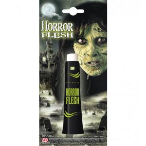 Trucco Pelle Zombie , Make Up Verde Halloween  *12069 Lattice  | pelusciamo.com