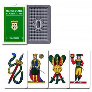 Carte da Gioco Napoletane Dal Negro PS 07382