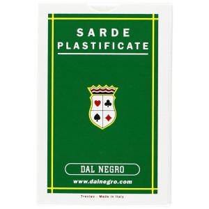 Carte da Gioco Sarde Dal Negro PS 07383 pelusciamo store