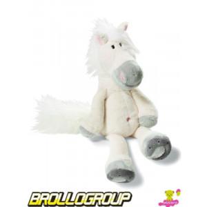Peluche Nici Cavallo Milady 35 cm Plusch Pferd Schlenker, Plush Horse | pelusciamo.com