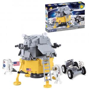 Costruzioni Cobi 380 pz Modulo Lunare Apollo    pelusciamo store