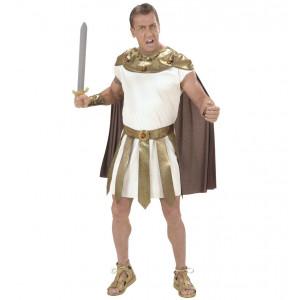 Costume Carnevale Uomo Gladiatore Romano * 22852  | Pelusciamo store