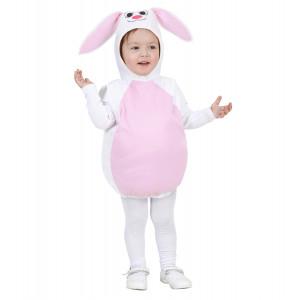 Costume Carnevale Bimbo, Coniglietto    Pelusciamo.com