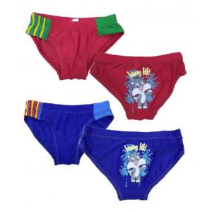 Costume da bagno bambini slip baby looney Tunes cartoni animati *01329