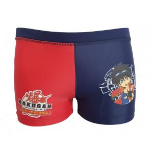 Costume Da Bagno Bambino Boxer Bakugan PS 11108 | Pelusciamo.com