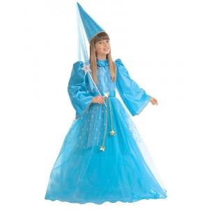 Costume Carnevale Bambina Fatina Magica PS 26382 Pelusciamo Store Marchirolo