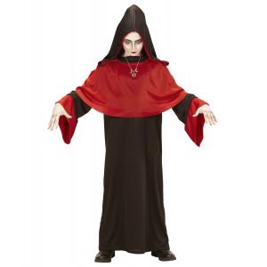 Costume Carnevale Doomsday Demon Travestimento Halloween PS 25613 Pelusciamo Store Marchirolo