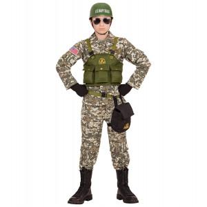 Costume Carnevale Mimetico  Bimbo Navy Seals | Pelusciamo.com