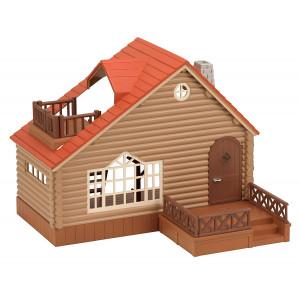 Casa di Campagna  Sylvanian Families * 05024 Casetta |  pelusciamo store
