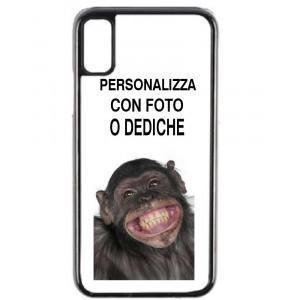 Cover FLEXI Iphone 6 Plus Personalizzabile Con Foto o Dediche  PS 10600 pelusciamo store Marchirolo