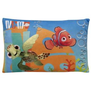 Cuscino Nemo e scorza qualita velour gadget Disney Pixar *02033