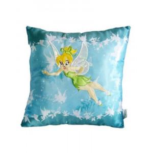 Peluche Disney cuscino Fatina Trilly 36x36cm.Tinker bell *07805