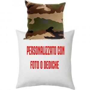 Federa Cuscino ARMY