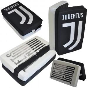 Cuscino Da Stadio Juventus Calcio Juve 25x16x7 Cm PS 04831 Pelusciamo Store Marchirolo