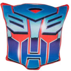 Cuscino Transformers Bumble Bee In Peluche 33x33 Cm PS 08344 Pelusciamo Store Marchirolo