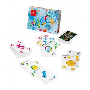Gioco di carte Hulo Splash PS 07366 Giochi da tavolo Dal Negro pelusciamo store