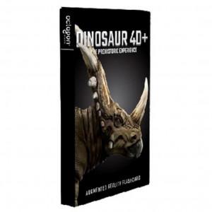Carte 4D Plus Dinosauri Realtà Aumentata Exploriamo PS 08672 Pelusciamo Store Marchirolo