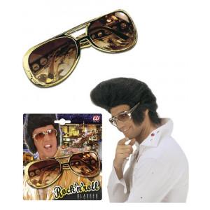 Occhiali retro anni 60 accessori costume carnevale Rock & Roll *19712 pelusciamo store