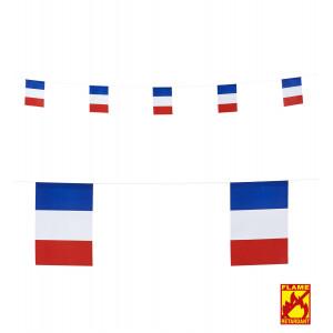 Festone da Appendere Bandierine Francia  *01684 | Pelusciamo.com