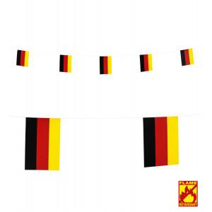 Festone da Appendere Bandierine Germania *01671 | Pelusciamo.com