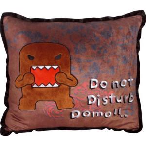 Cuscino Domo rettangolare Do Not Disturb 40x30 cm *05955