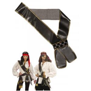 Fodero per Spada - Accessorio Costume Carnevale da Pirata, bucaniere | Pelusciamo.com