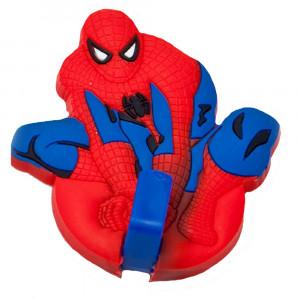 Gancio Da Parete The Amazing Spiderman 9x6 Cm | Pelusciamo.com