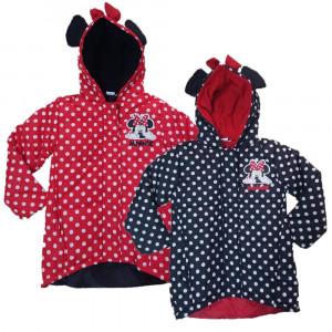 Giacca A Vento Piumino Invernale Con Cappuccio Minnie PS 08869 Pelusciamo Store Marchirolo