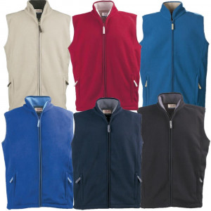 BrolloGroup Gilet Uomo Padded West Multitasche Certificato CEE Personalizzabile Projob PS 29729