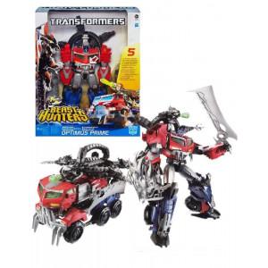 Giocattoli bambino gioco transformers Optimus Prime Beast hunters  *01552 pelusciamo store