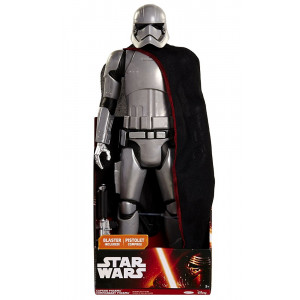 Star Wars Action figures Gigante Captain Phasma  50 cm *03812 Il Risveglio della Forza pelusciamo store
