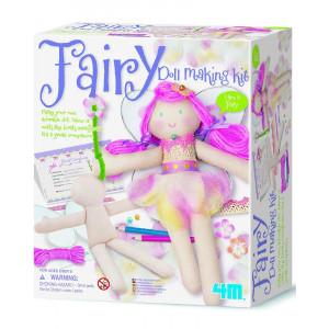 Gioco Crea La Tua Fatina Giochi Creativi PS 06126 pelusciamo store
