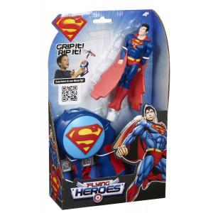 Super eroi volanti Superman flying Heroes *01130 gioco per bambini pelusciamo.com