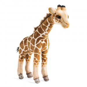 Peluche Giraffa 42x10x24 Cm Peluches Realistici Hansa | Pelusciamo.com