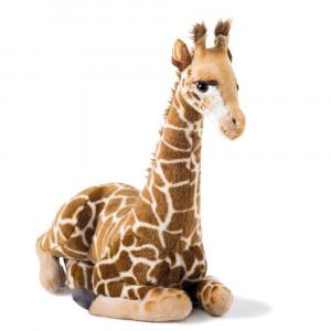 Peluche Giraffa 39x16x42 Cm Peluches Realistici Hansa | Pelusciamo.com